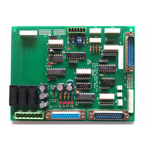 CCTV security control systems PCBA assembly