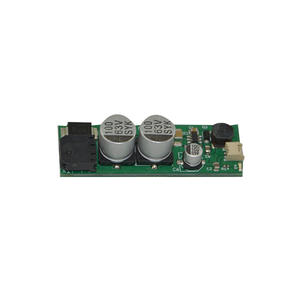 5V 2A DC DC power conversion pcb assembly board