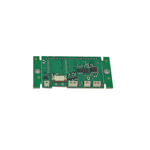 Intelligent WIFI combination pcba board