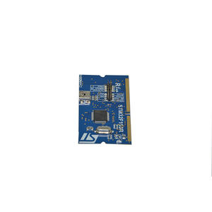 Intelligent WIFI combination pcb assembly board
