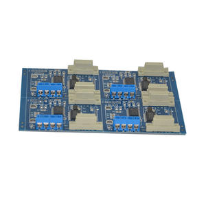 Medical detection instrument adapter pcba board