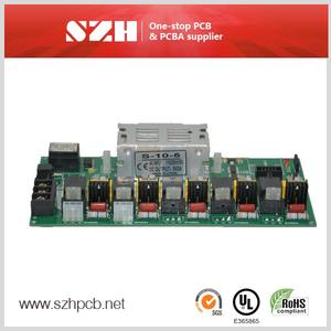 SMT Intelligent home motor control pcba board supplier