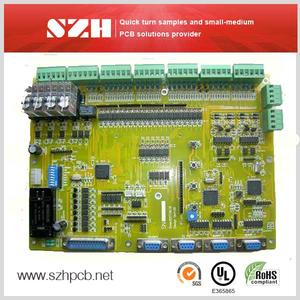 wholesale Heater control power PCBA assembly board