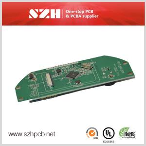 Heater control MCU pcb assembly board supplier