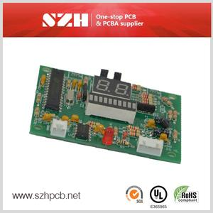 Custom smt battery monitor pcb board  factory