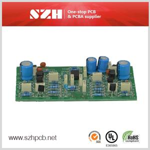 Multifunction controller pcba assembly board supplier