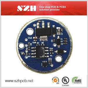 Consumer Electronics Products PCB Assembly Service supplier