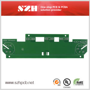 Gas Petrol Fueling Systems Power Adaptor PCB supplier