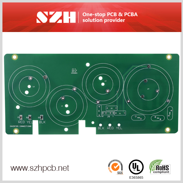 UL Certified Heavy Thick Copper PCB Board Suppliers