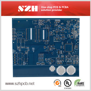 China Aesthetics Beauty Apparatus Printed Circuit Board Prototype supplier