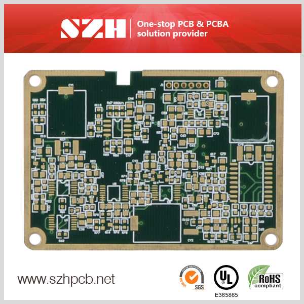 manufacturing of pcb boards with high quality design