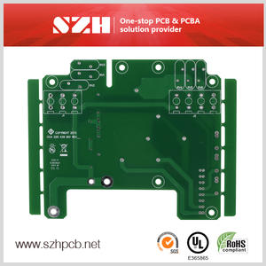 UL Listed Heavy Copper High Quality PCB Supplier