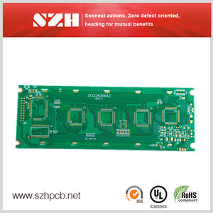 Quality LCD Display Modules PCB Manufacturing Companies