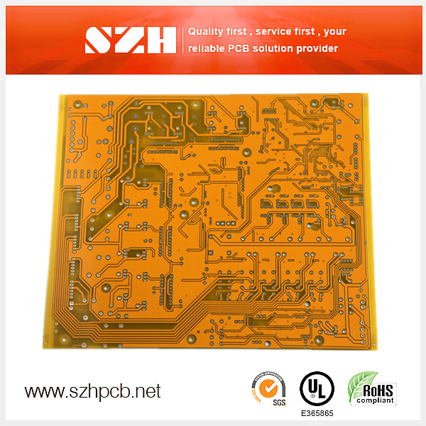 Apparatus Equipment Medical Devices PCB Board