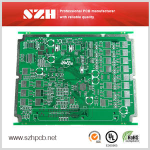 Vehicle Automobile Car GPS Tracker PCB