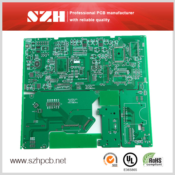 gps circuit board