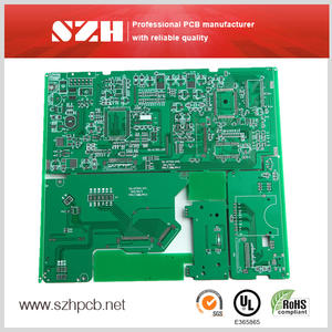 Automobile Electronics Vehicle GPS Circuit Board