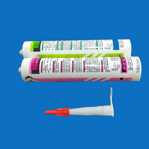 one part silicone sealants