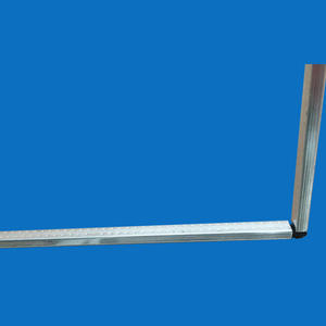 aluminum spacer for insulating glass sealing