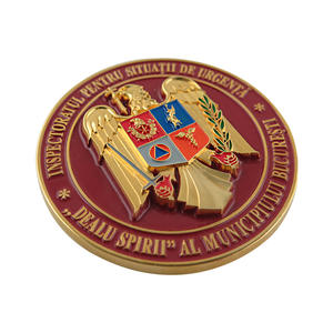 Supply Customized Challenge Coin In Highest Quality At Reasonable Price.