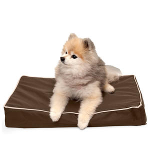 Brilliant Is A Professional Manufacturer To Make Your Customized Pet Beds