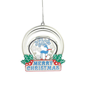 Promotional Custom Ornament Supplier | Christmas Ornament From Brilliant