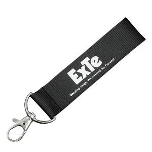 Brilliant Creates High-Quality Customized Lanyard Wrist With Favorable Price