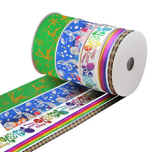Brilliant Provides High-Quality Custom Gift Ribbons With Variety Of Choices