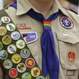 Brilliant Provides Remarkable Customized Scouts Patches With Fast Delivery