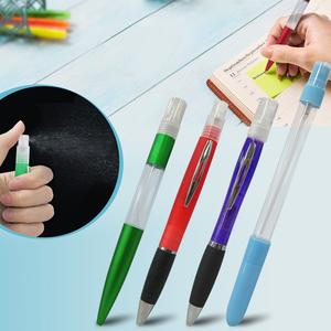 Custom Promotional Hand Sanitizer Spray Pen Supplier