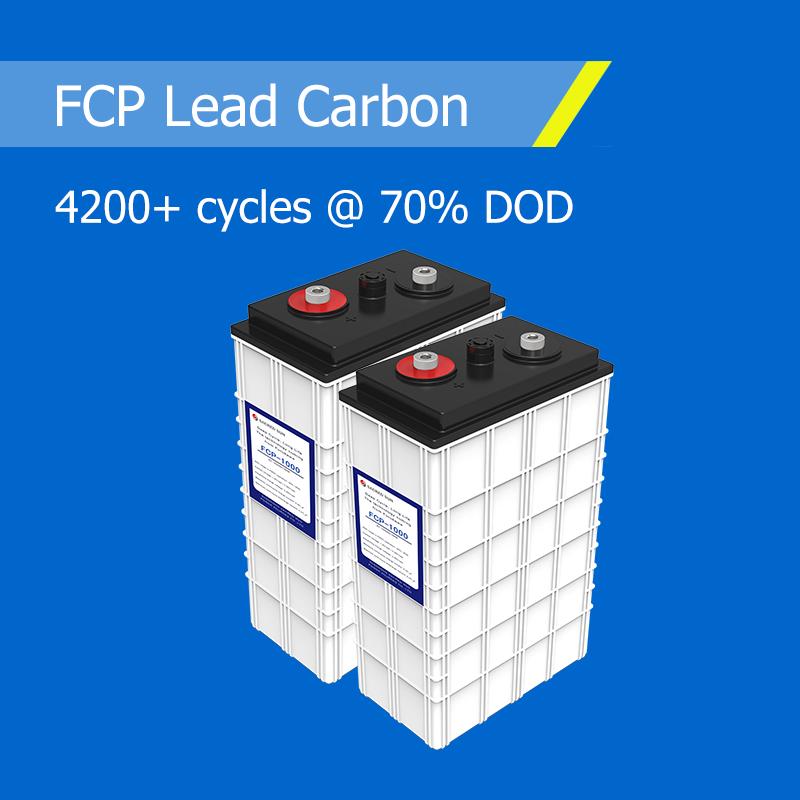 lead acid battery, lead carbon battery