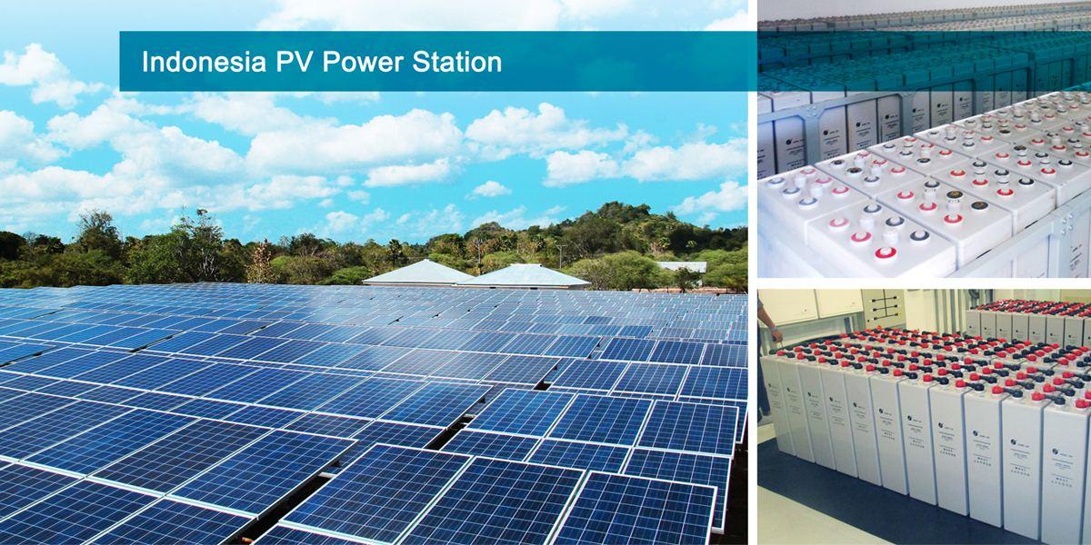 micro-grid energy storage,opzv battery