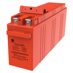 HTB Series valve regulated lead acid battery