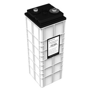 FCP Series Lead Carbon transportation Battery
