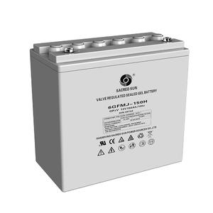 Cheap high quality opzv vrla battery manufacturer in China