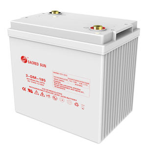 professional custom made DM 12 vlot Lead Acid Battery manufacturer in China