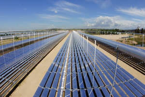 Australia is suitable solar market of solar energy system