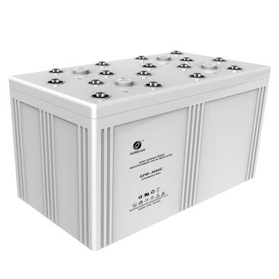 GFM-C Lead Acid Battery