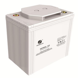China Cheap high quality GFMG deep cycle Lead Acid Battery  manufacturer