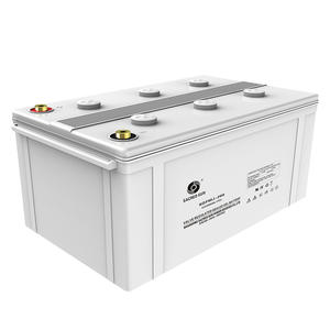 China professional GFMJ Electricity Storage Lead Acid Battery manufacturer