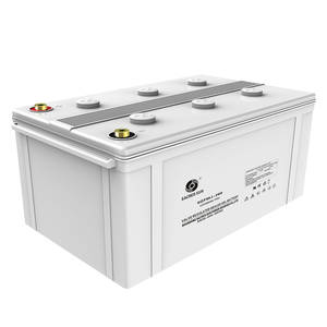 GFMJ Lead Acid Battery, Electricity Storage Batteries