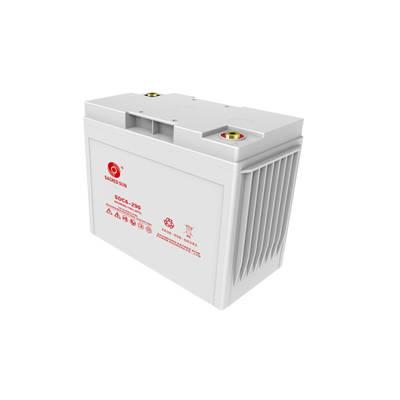 SDC Lead Acid Battery, valve regulated lead acid battery
