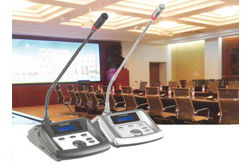 TL-VB4200  有线台式讨论表决系统
