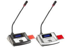 TL-V4200 有线台式基础讨论系统