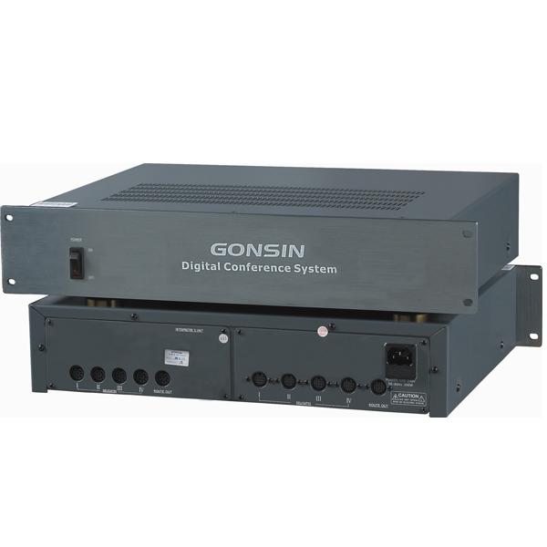 kr500主控板接線圖