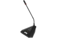 TL-VCB4300 Wired Desktop Discussion System with Interpretation and Voting