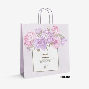 paper shopping bag HD-2