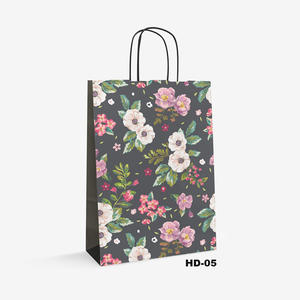 white kraft bag HD-5