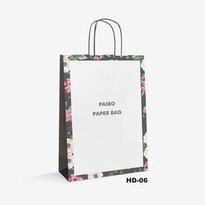 printing kraft bag HD-6