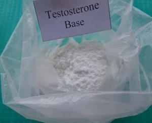 Raw Steroids Powder Testosterone Base Test Base For Bodybuilding CAS 58-22-0